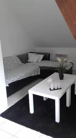 Studio à 100m de la plage au Manoir de l'Ermitage - Saint-Brevin-les-Pins - Wohnung