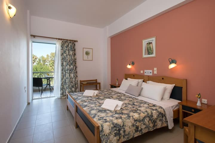 Triple Room with Breakfast, Corfu Senses Resort