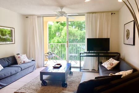 New listing 2 min to Aventura Mall, 5 to the beach - Miami - Apartment