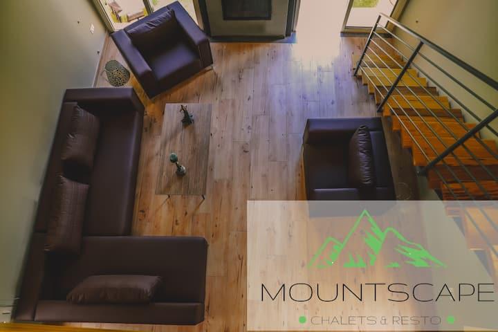 Mountscape Comfort Duplex Bungalow