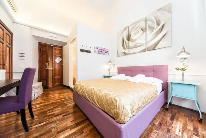 "B&B Prestigia ""Ricasoli Room"""