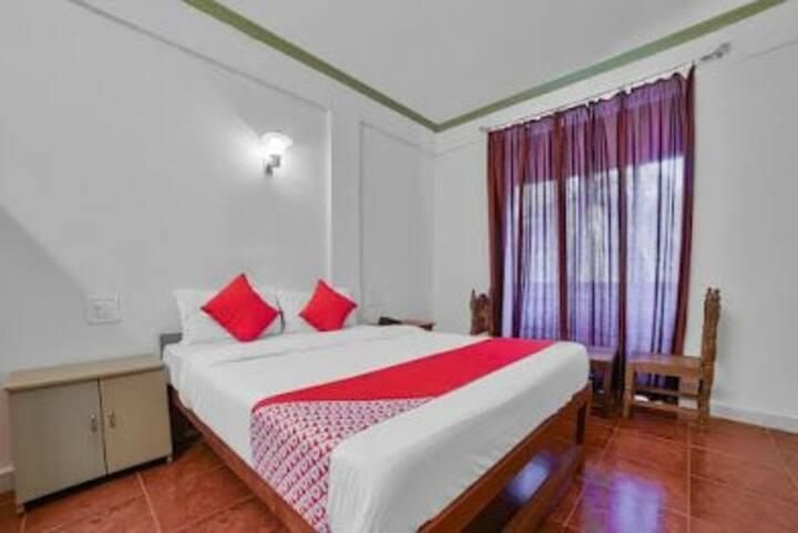Pleasure inn 2 Rooms