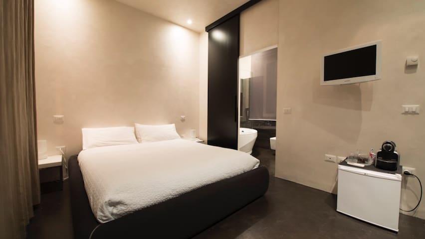 B&B  LOUNGE - Porto Sant'Elpidio - Bed & Breakfast