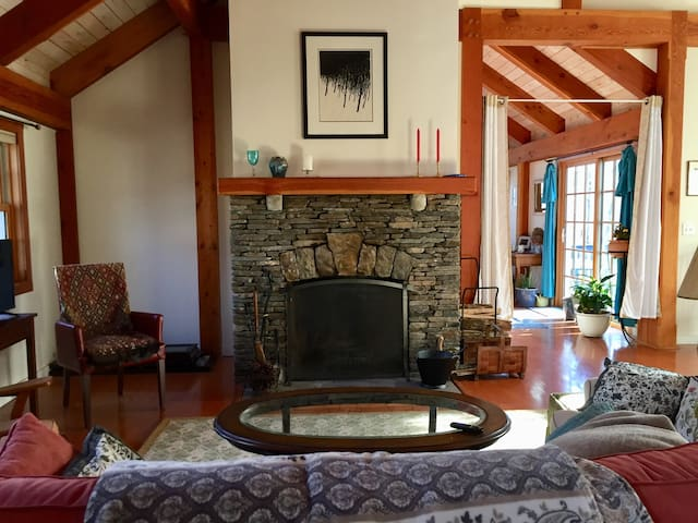 Private Room ,Quiet and Cozy Near Kent, Ct