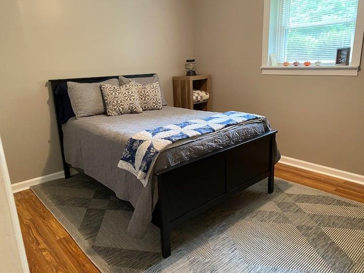 Fredericksburg Basement Apartment