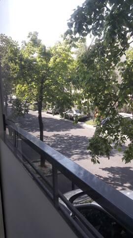 Grand Studio 32m2 à 5mn de Paris - Maisons-Alfort - Apartamento