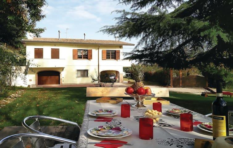 Villa Strepitosa dei Colli Euganei - Teolo - Apartament