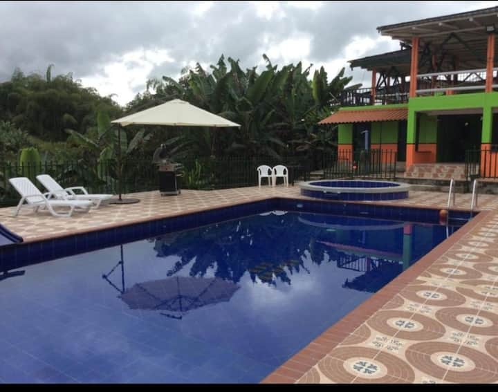 Colombia Vacation Style living San Felipe