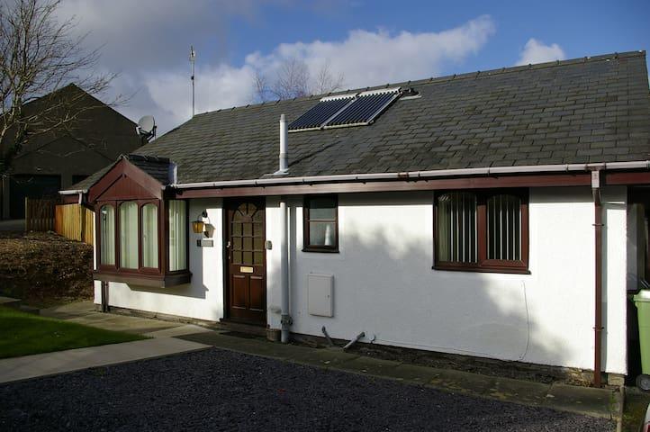 Penrhos near Porthmeirion - Gwynedd - Bungalow