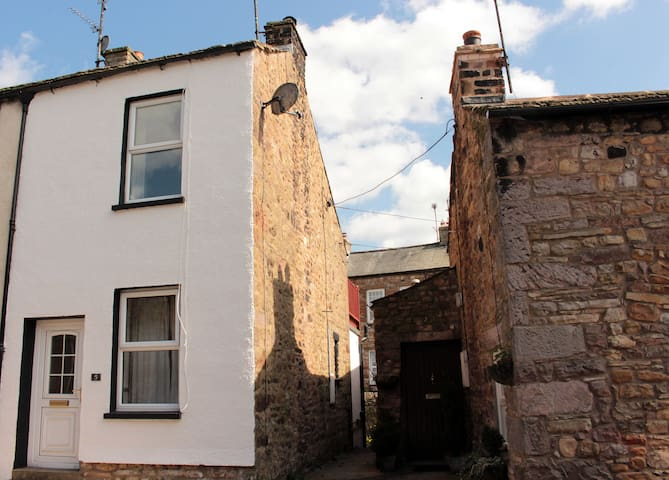 The Bridge Street Cottage, Brough, Kirkby Stephen