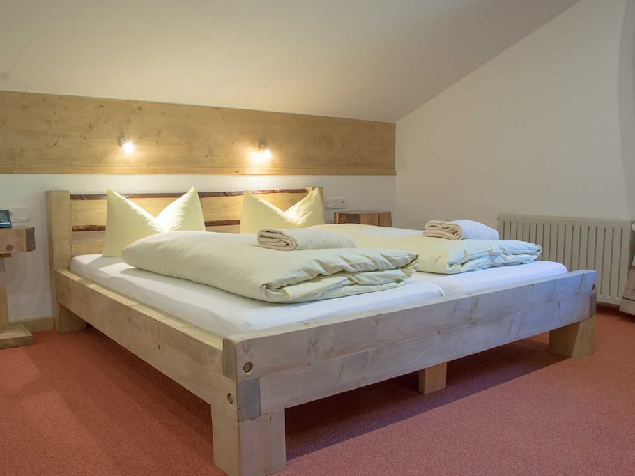 The doublebed