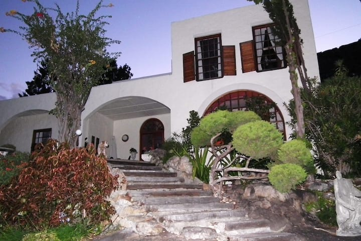 Gevonden Mountain House RAWSONVILLE