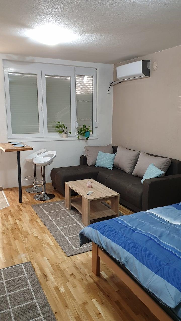 Apartment in city center Kumanovo
