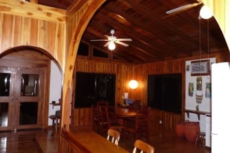 Casa Teca