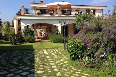 Villa La Sila - Palmi - Вилла