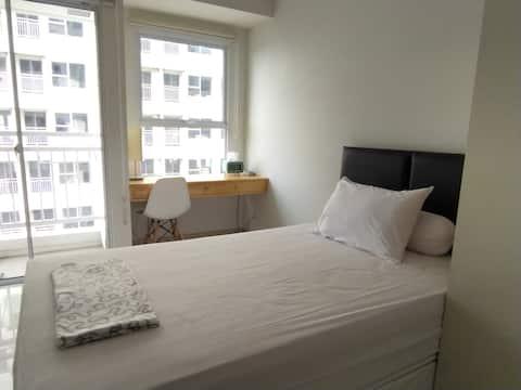 Citra Living Apartamento, estúdio, perto do aeroporto