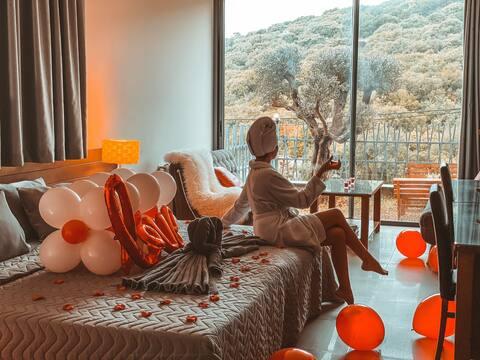 Luxe hotel dat voelt als thuis!