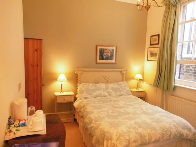 Double Room at Greystones B&B