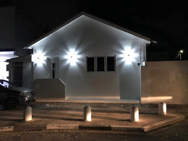 Apartamento en el corazón de Oranjestad
