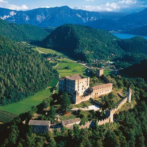 La tua vacanza in Trentino! - Pergine Valsugana
