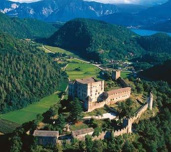 La tua vacanza in Trentino! - Pergine Valsugana - Lejlighed