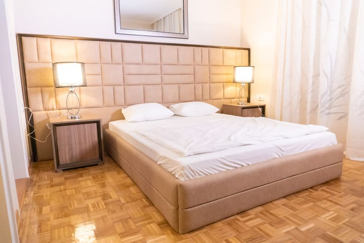 Scotch - New Apartment in Belgrade Center