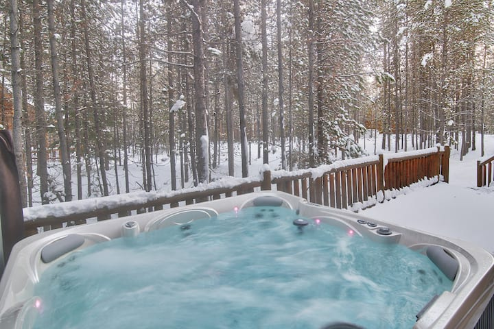 Island Park Getaway-Hot tub, Henry Lake