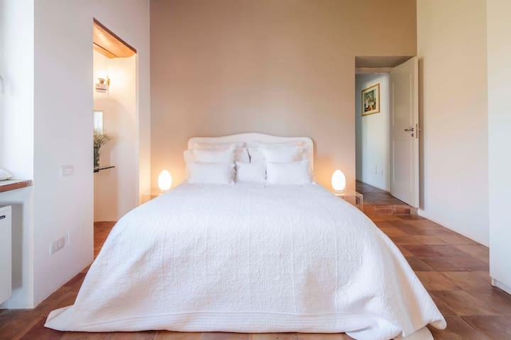 Amalfi Coast_Una casa nella natura - Benincasa - Huis
