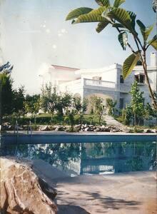 Stunning Villa in Athens suburbs - Agios Stefanos