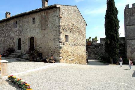 Antica Dimora dell' Ortolano - Castellaro Lagusello - Lejlighed