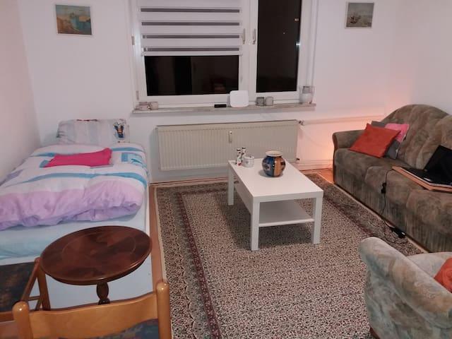 Privatzimmer - Duisburg - Appartement