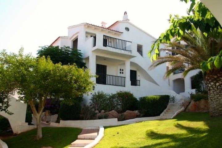 SON SAURA - Es Mercadal - Huis