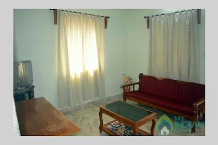 Spacious Deluxe Room Bogmalo,Goa - Bogmalo