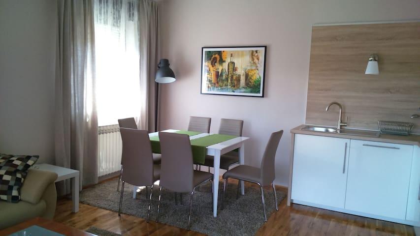 Villa Remetina - Zagrep - Daire