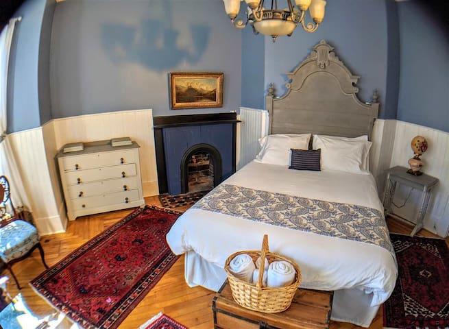 Brechin Room