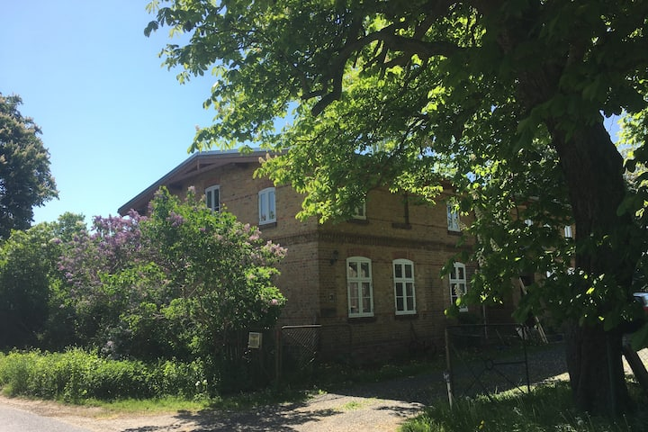 Landhaus Voigdehagen Fewo Amselnest