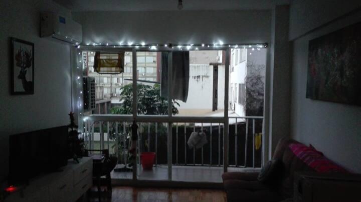 Apartamento excelente ubicación de Rosario