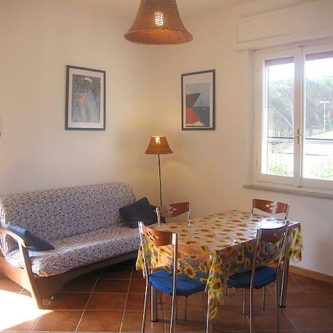 Appartamento TINA - Marina di Campo