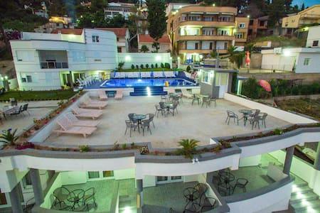 Apartmani Mitrovic - Bar