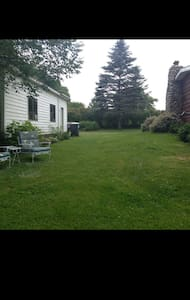 Saratoga Springs country home - Stillwater - Rumah