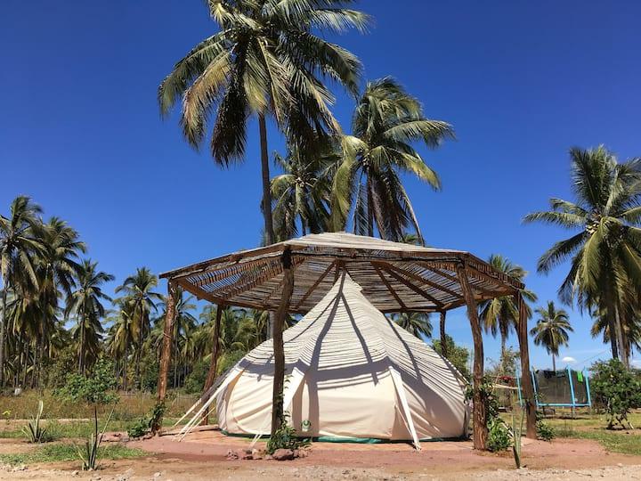 Retreat @ Ecovillage Sembrando Vida