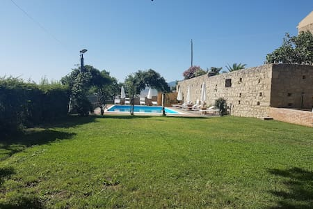 Turismo rurale Baglio San Pietro - Nicosia
