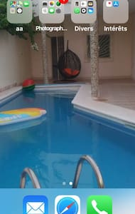 Villa 56 & 57 SAPCO SALY