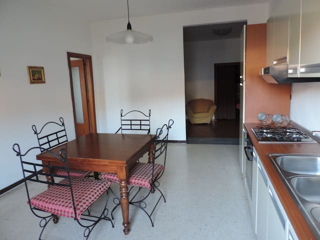 Appartamento in centro a Lamezia - Lamezia Terme - Appartement