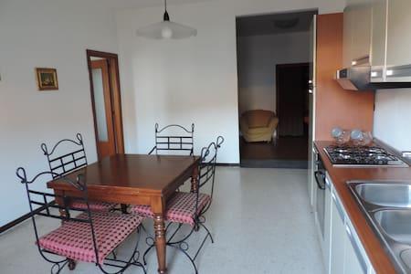 Appartamento in centro - Lamezia Terme - Byt
