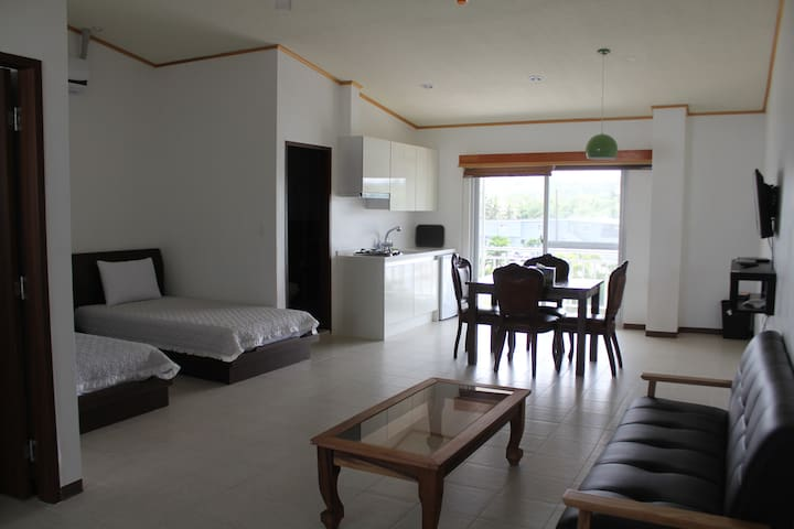 Winners Residence in Saipan