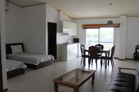 Winners Residence in Saipan - Afetna