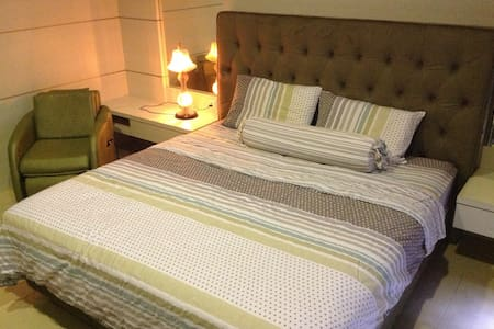 D`REST B & B - Batu Berendam - Bed & Breakfast