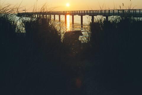 Ferienwohnung Ostsee, Holm, Kalifornien,