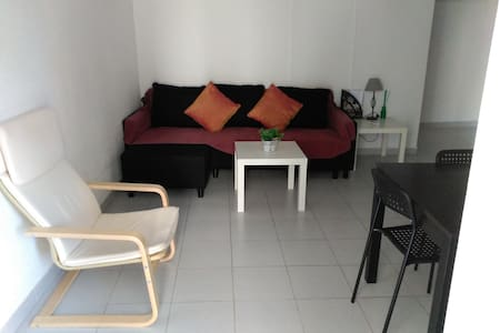 Apartamento Casco Antiguo